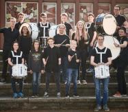 WolfPack Drumline