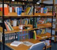 Bücherei 2013/2014