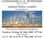 2009 - Hair