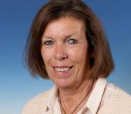 Christine Breimhorst