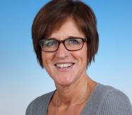 Frau Wendt-Weber