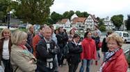 Lehrerausflug 2015 Soest