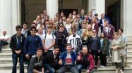 Studienfahrt 2015 zum Gardasee