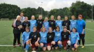 Fußball Mädchen B