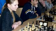 Schach-Stadtmeisterschaft 2013, Bild 1