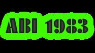 ABI 1983