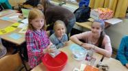 MINT-Projekt Antoniusschule 2015