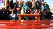 Klassenfahrt 2015 Ijsselmeer