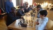 Schulschach-Stadtmeisterschaften 2017 WK III