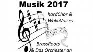 WoKultur Musik 2017