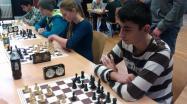 Schach-Stadtmeisterschaft 2014 WK III