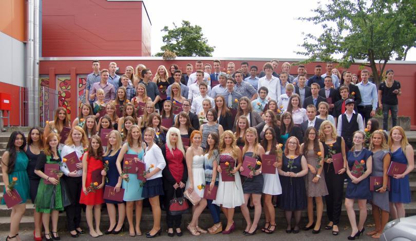 Abiturjahrgang 2014