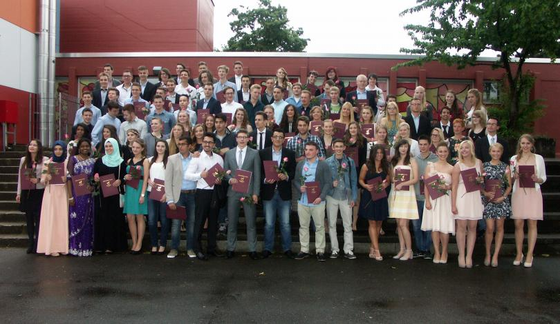 Abiturjahrgang 2015