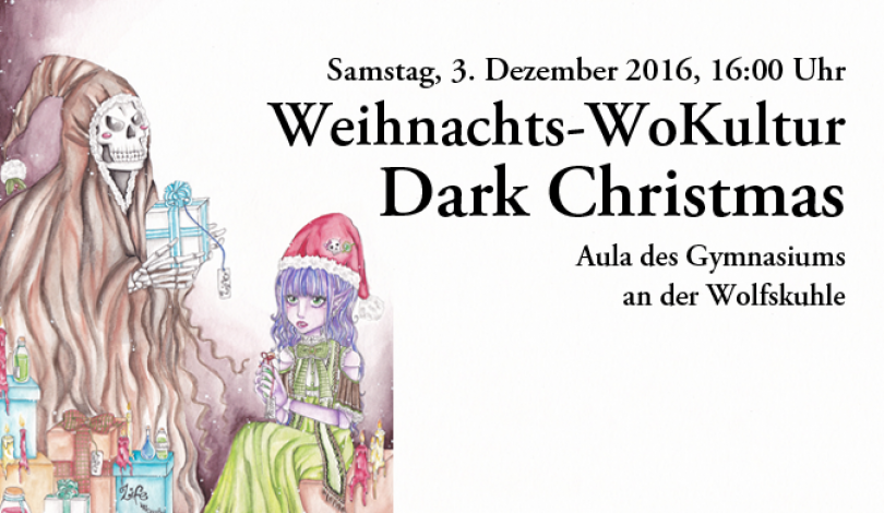 WoKultur Dark Christmas