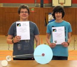 Mausefallenrennen 2012: Sieger