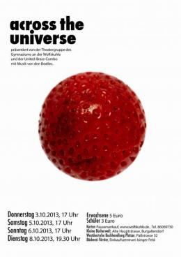 2013 - Across The Universe