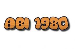 ABI 1980