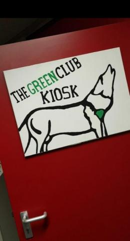 Green Fair Kiosk