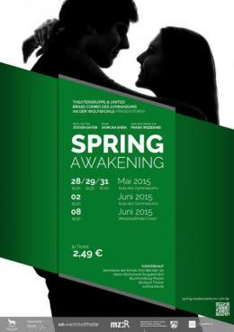 2015 - Spring Awakening