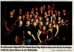 Europäischer SchulmusikPreis 2015 (WAZ/NRZ)
