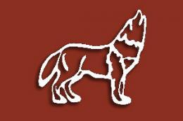 WOLFskuhle rot